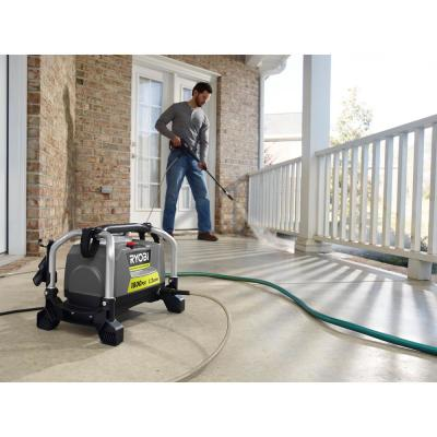 Reconditioned 1,800 PSI 1.2 GPM Electric Pressure Washer