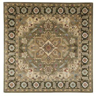 Home Decorators Collection - Square - Area Rugs - Rugs - The Home