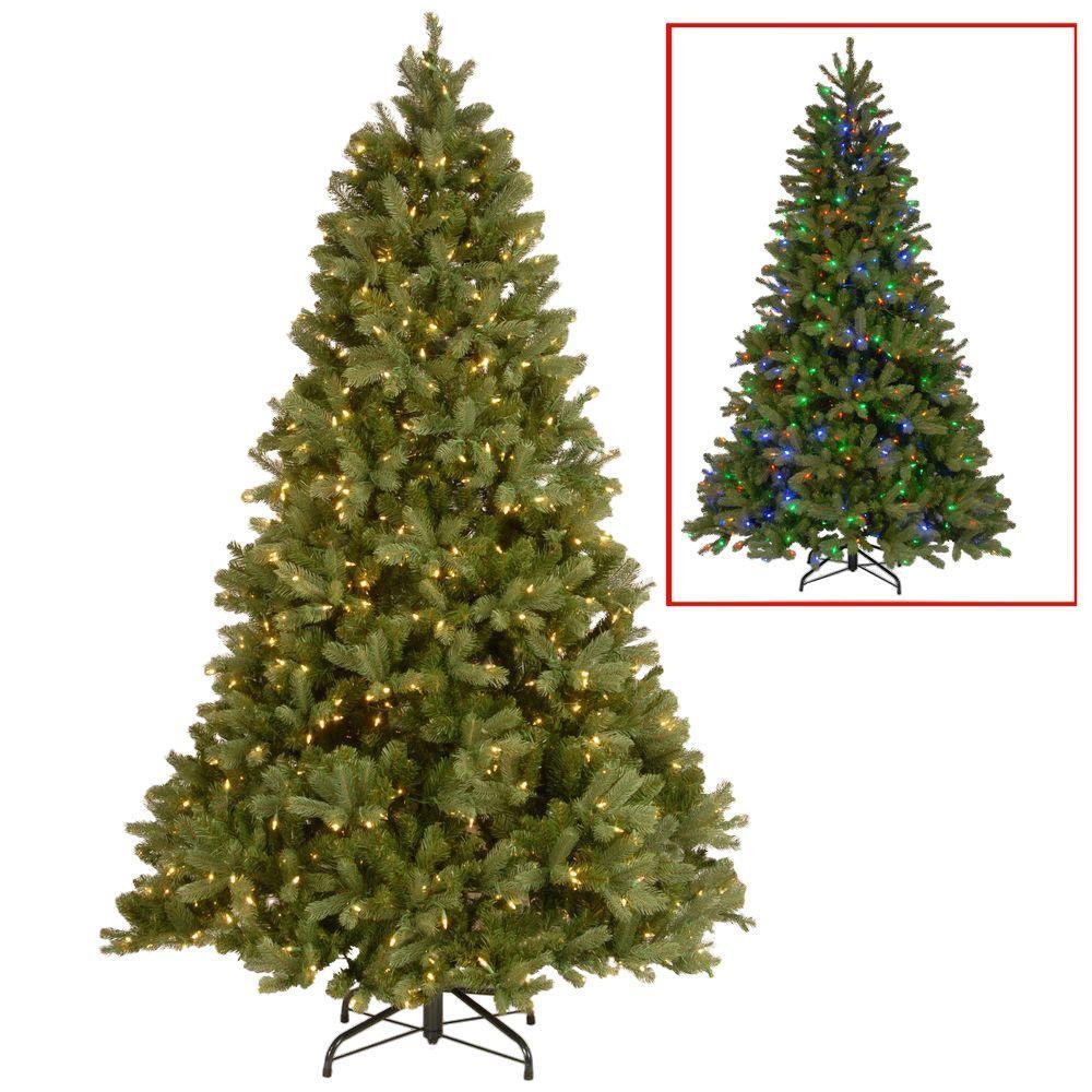 Folding Artificial Christmas Tree