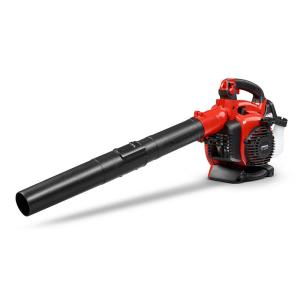 Jonsered 170 MPH 425 CFM 28 cc Gas Handheld Leaf Blower and Vacuum by Jonsered