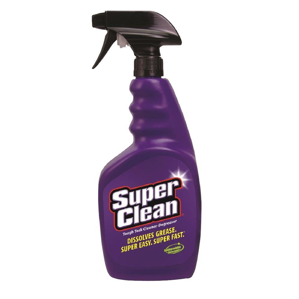 SuperClean 32 oz. Cleaner/Degreaser