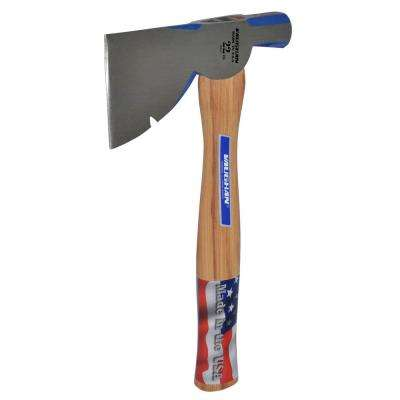 1.375 lbs. Standard Carpenter's Hatchet with 13 in. Hickory Handle