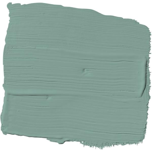 Reviews For Glidden Premium 1 Gal Ppg1137 5 Silver Laurel Flat Exterior Paint Ppg1137 5px 01f The Home Depot