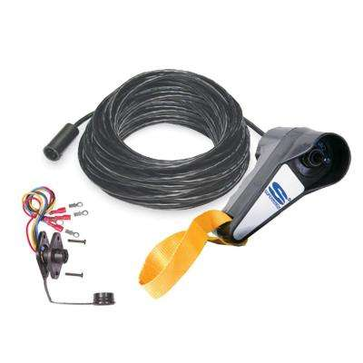30 ft. Hand-Held Remote and Socket for EP, S and Large X-Series Winches