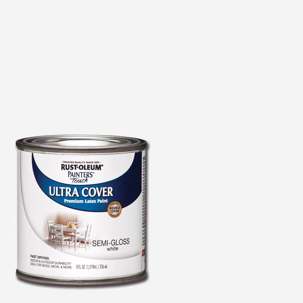 Specs. on outdoor latex paint