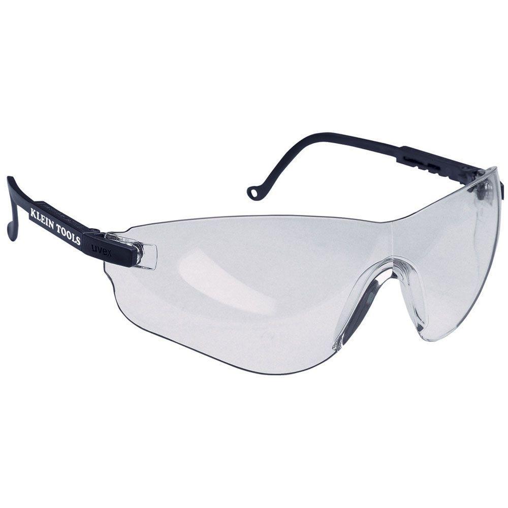 Protective Eyewear Frameless
