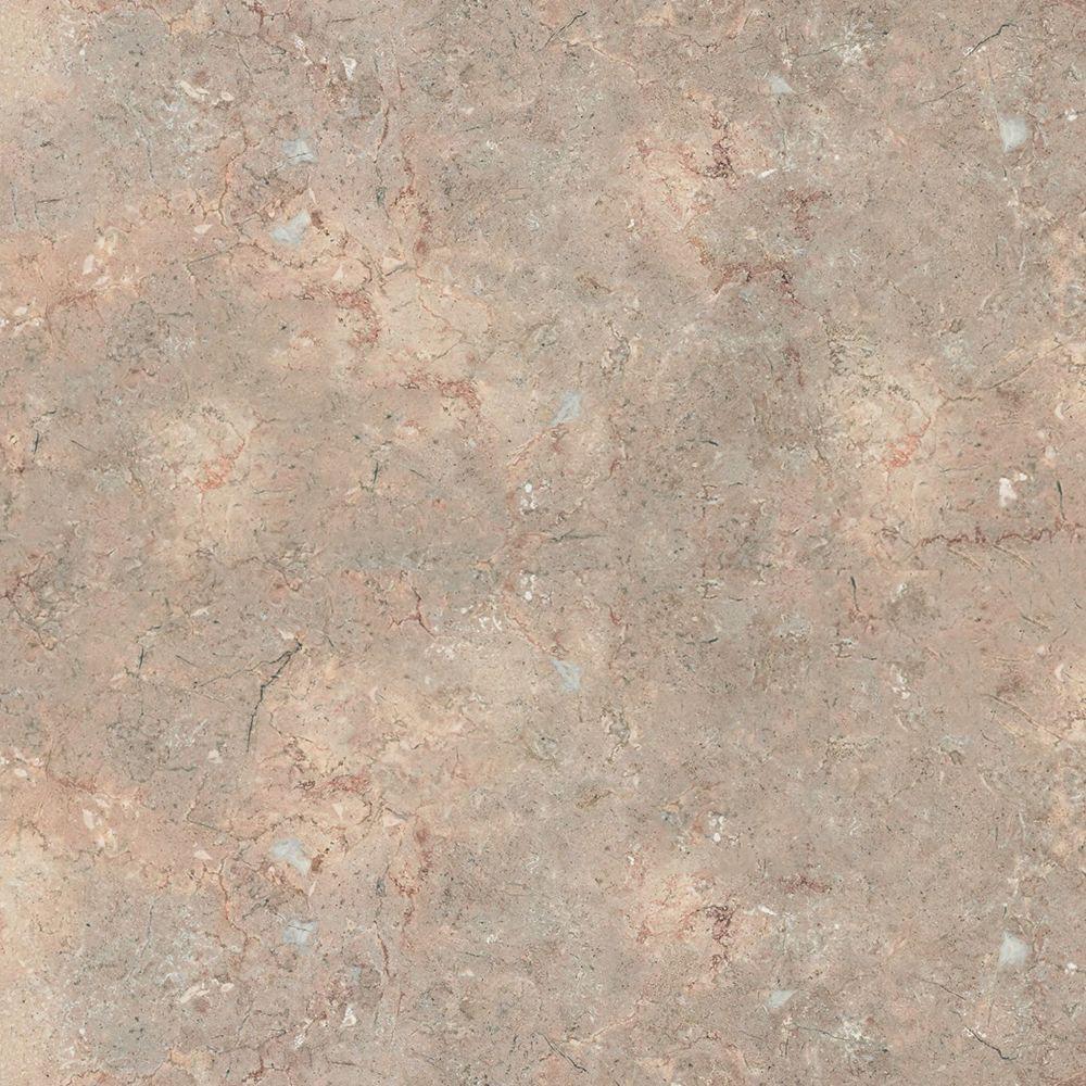 5 in. x 7 in. Laminate Sample in Tuscan Marble Etchings