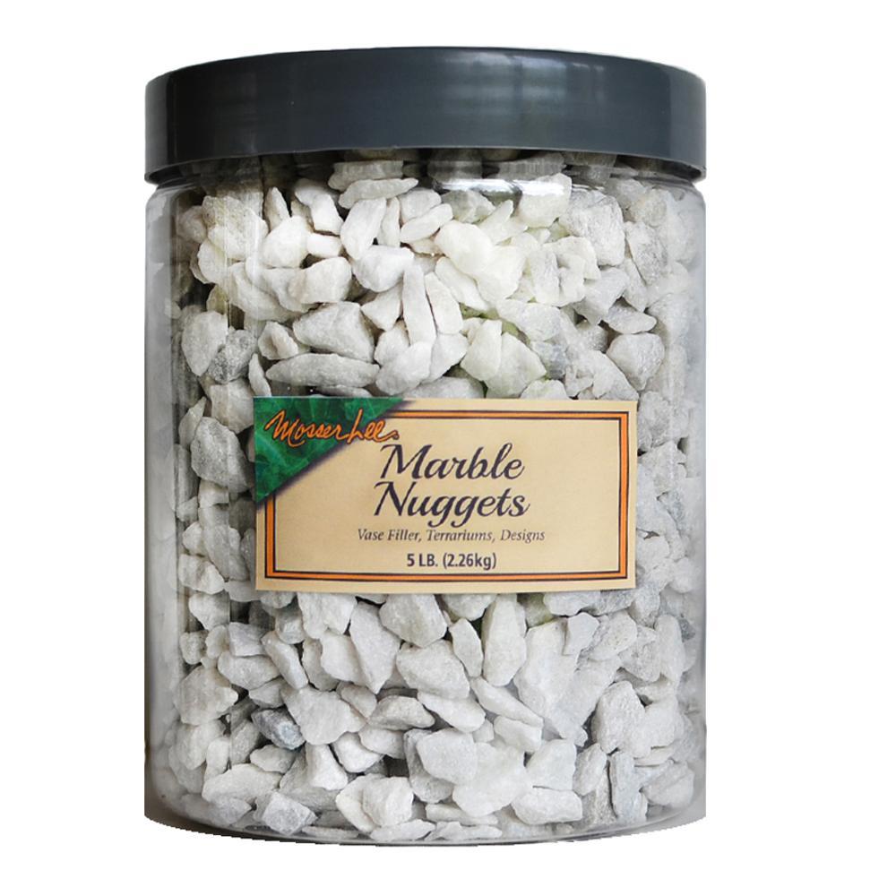 Mosser Lee 5 lb. Marble Nuggets Jar