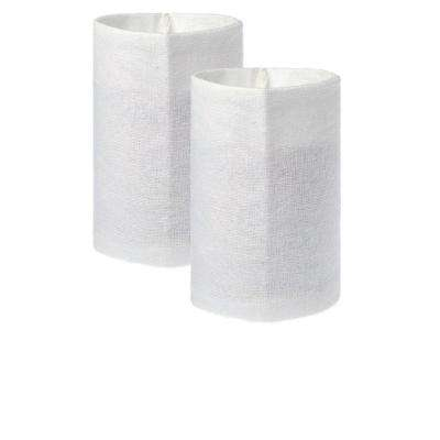 Guinevere Small Drum Cloth Sleeves