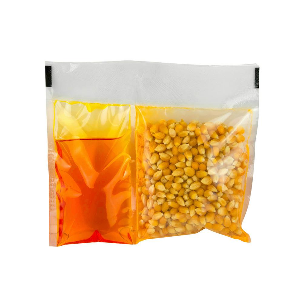 24-Count Popcorn, Oil and Seasoning Kit