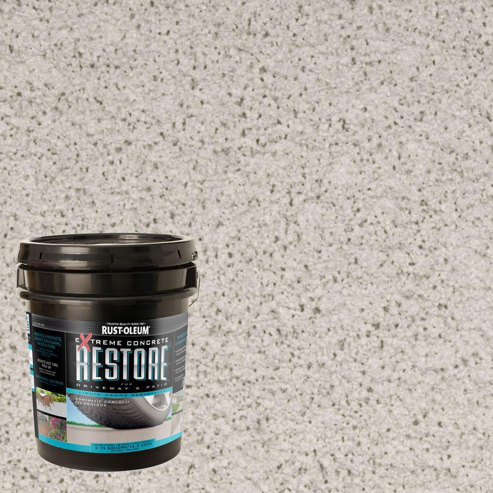 Rust-Oleum Restore 4 gal. Canvas Liquid Armor Resurfacer