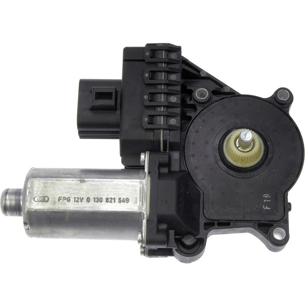power window lift motor 2007-2009 ford mustang