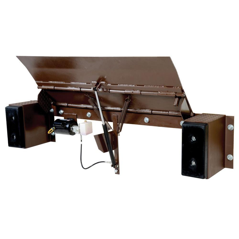 Vestil 20,000 lb. Electric Edge-O-Dock Leveler