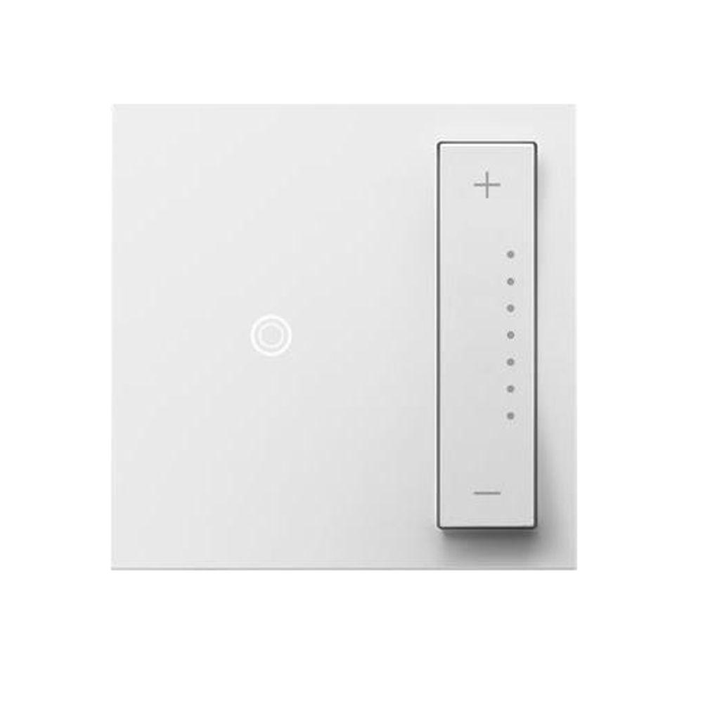 Legrand adorne Wireless Multi-Location Universal Remote Dimmer - White