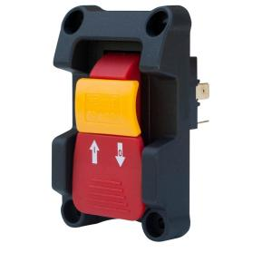Powertec 110220 volt single phase onoff switch 71008 the home depot safety locking switch greentooth Choice Image