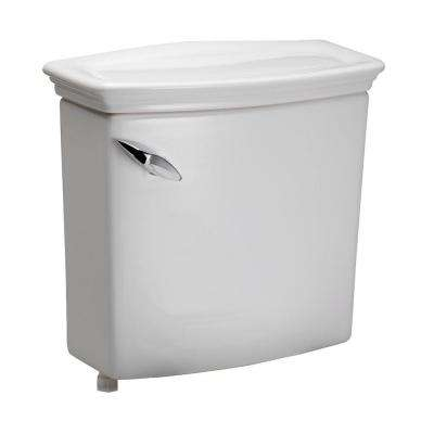 Washington 1.6 GPF Toilet Tank Only in White