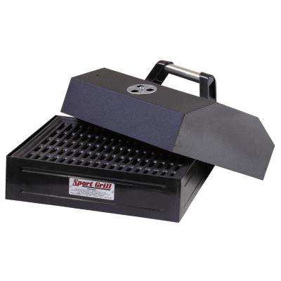 14 in. or 16 in. BBQ Grill Box for Stoves