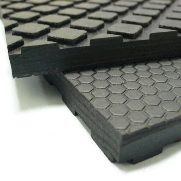 Rubber Cal Maxx Tuff 1 2 In X 48 In X 72 In Black Heavy Duty Rubber Floor Protection Mat 03 177 Web 46 The Home Depot