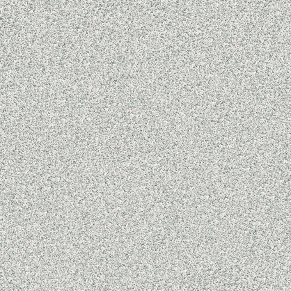 Nantucket Light Quartz Gray Residential 24 in. x 24 in. Peel and Stick Carpet Tile (8 Tiles/Case)