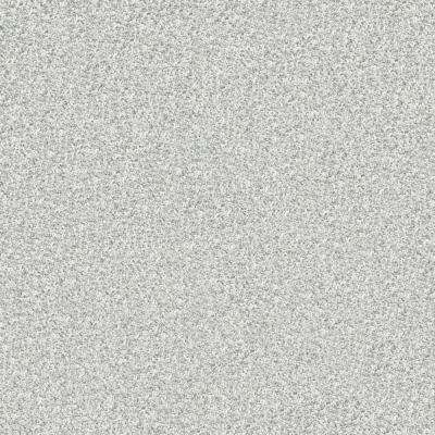 Nantucket Light Quartz Gray Residential 24 in. x 24 in. Peel and Stick Carpet Tile (8 Tiles/Case)