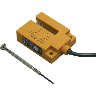 Photoelectric Sensor with 6000 RPM