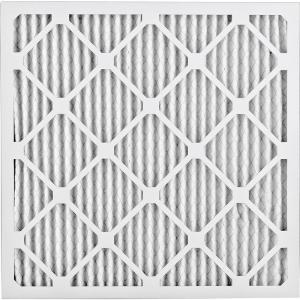 Nordic Pure 14x20x1 MERV 14 Plus Carbon Pleated AC Furnace Air Filters 6 Pack 14x20x1M14+C