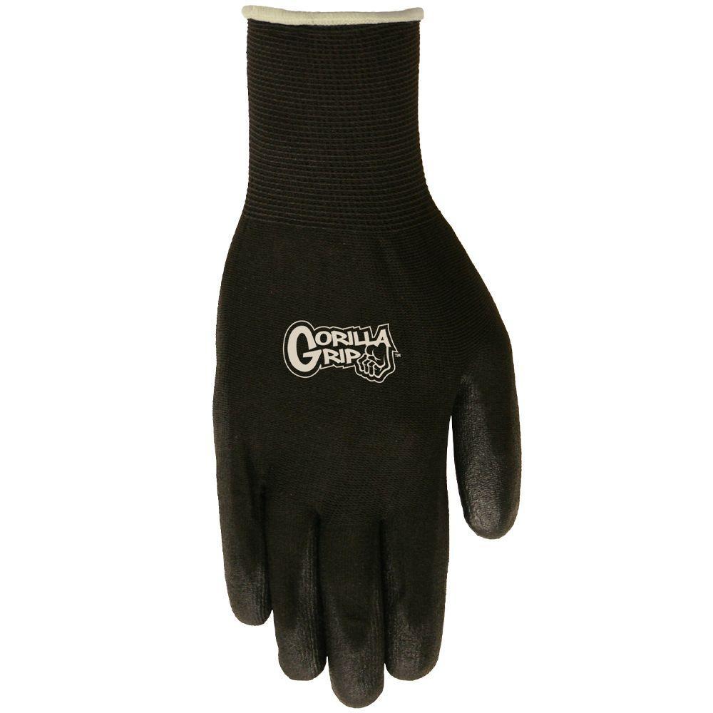Grease Monkey X-Large Gorilla Grip Gloves