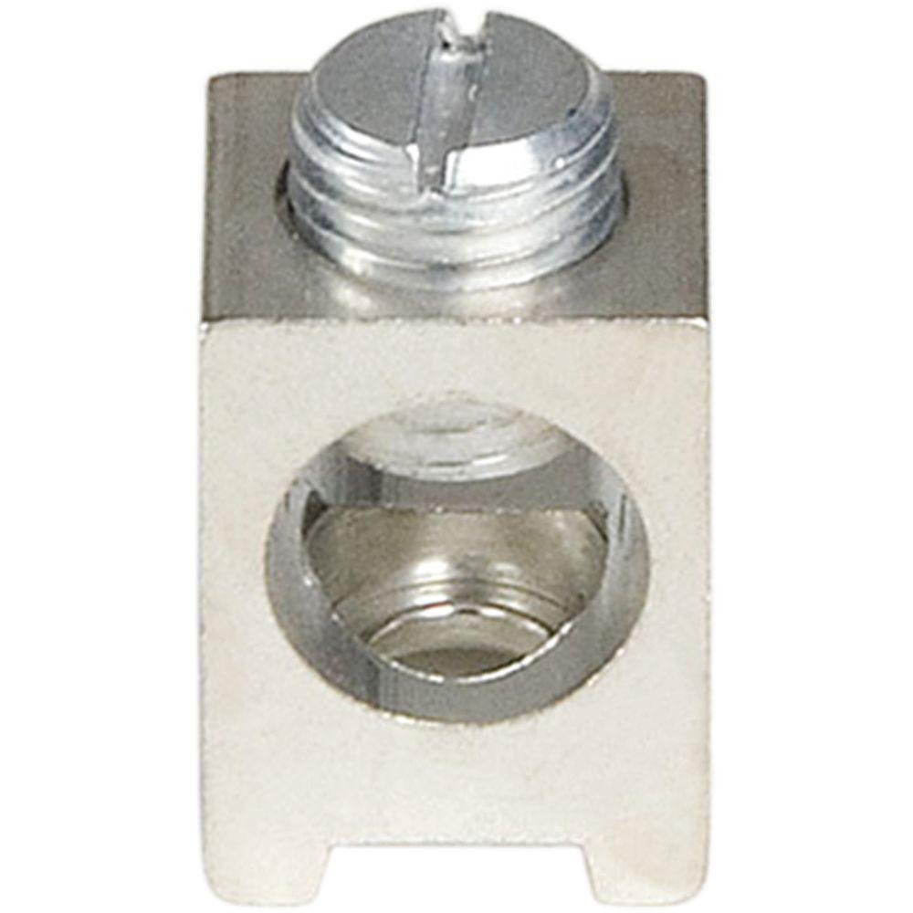 100 Amp Load Center Auxiliary Neutral Lug Kit
