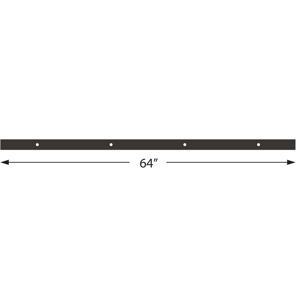Prime Line 14 In X 8 Ft Stainless Steel Sliding Door Repair Track