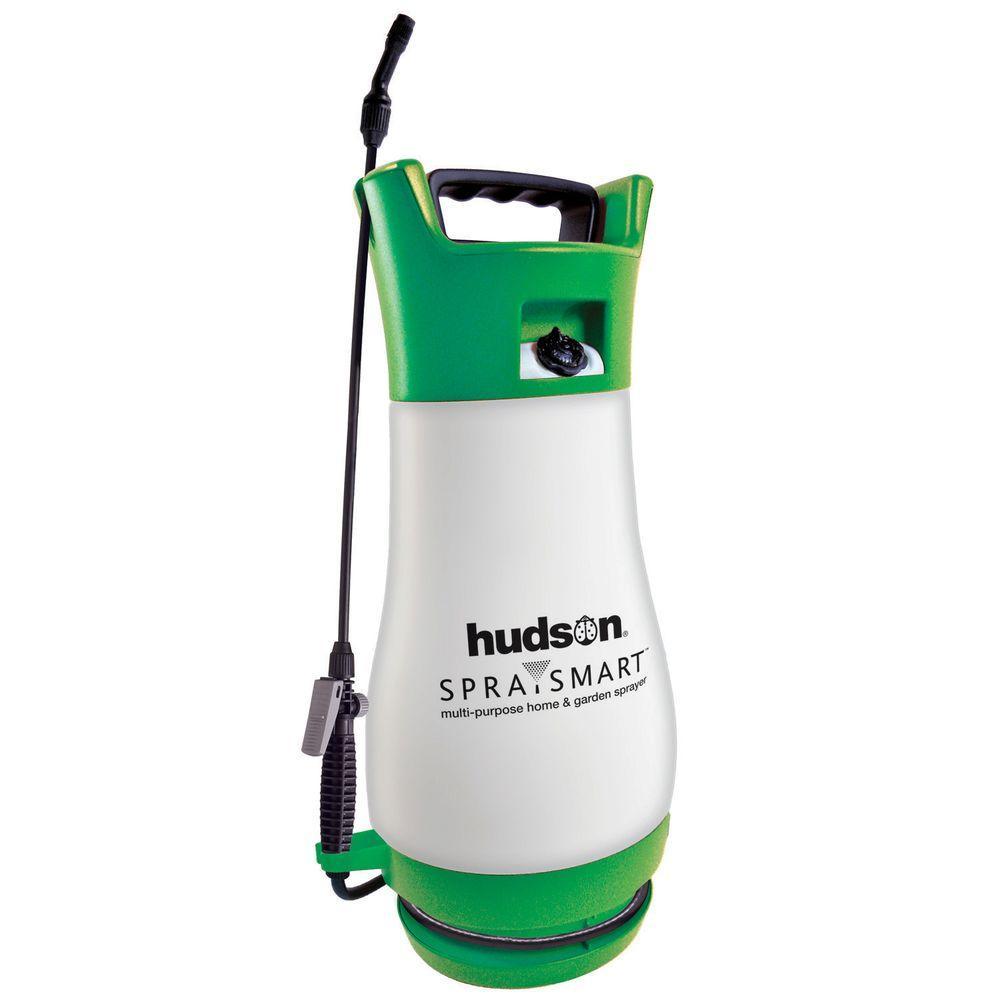 2 Gal. Spray Smart Multi-Purpose Sprayer