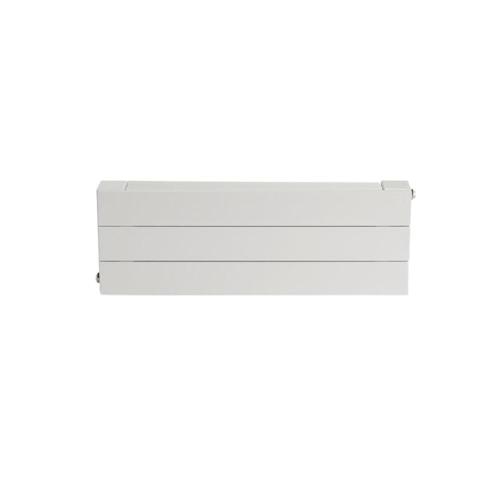 Myson decor series 3 tube hot water panel radiator for Myson decor