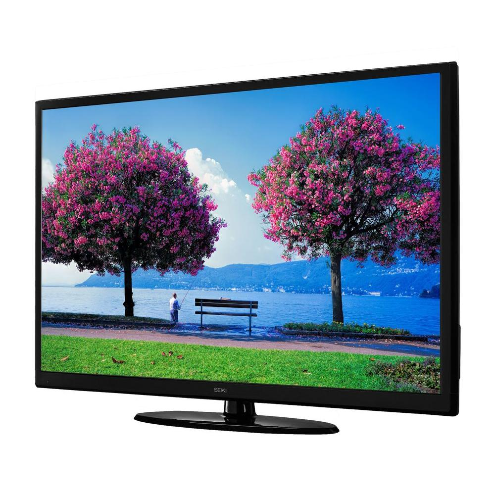 SEIKI 60 in. Class LED 1080p 60Hz HDTV