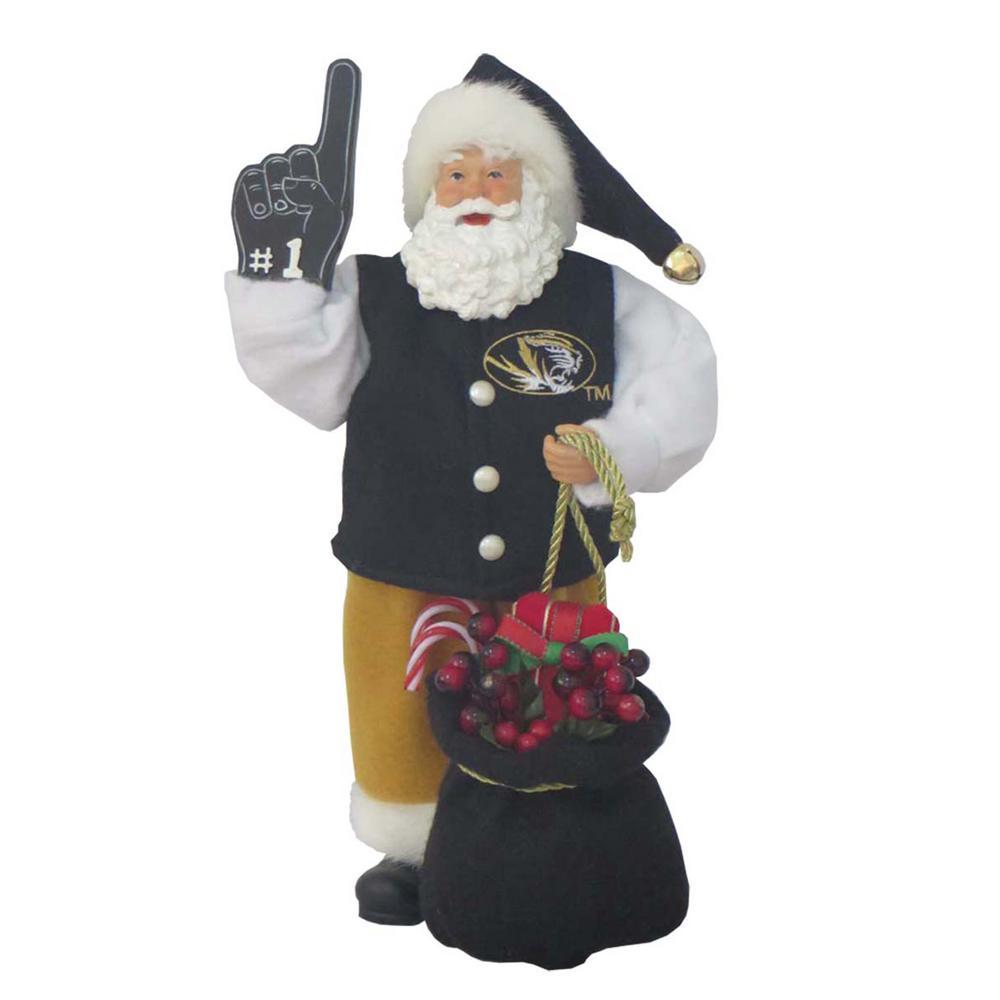 12 in. Missouri #1 Santa