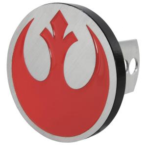 Rebel Hitch Cover by