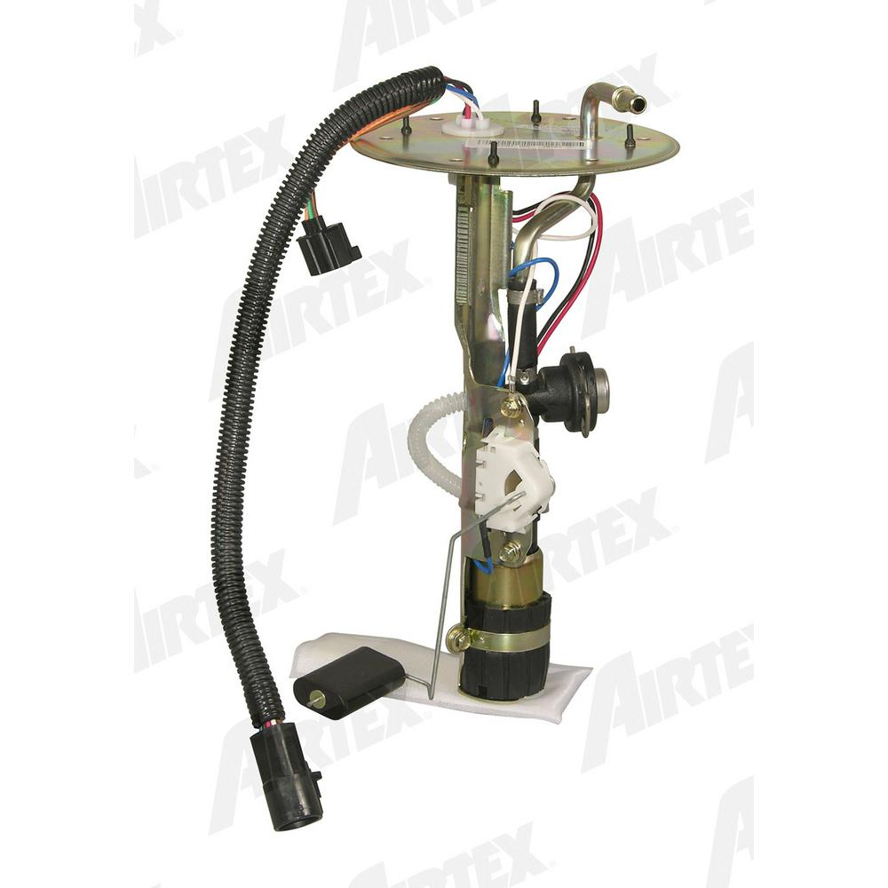 ACDelco MU1743 Fuel Pump And Hanger With Sender