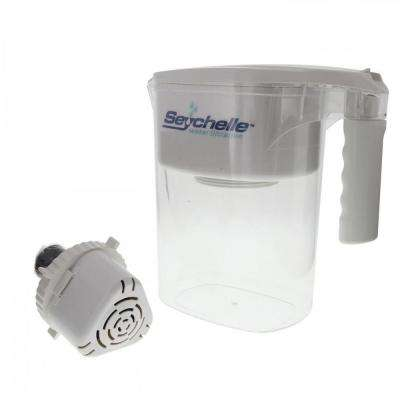 64 oz. Family Water Filter Pitcher