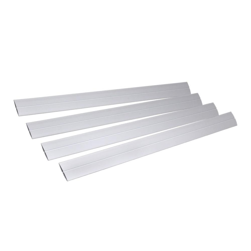 Pittsburgh Corning ProVantage Horizontal Spacers (4-Pack)