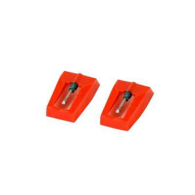Replacement Needle for Turntables (3-Pack)