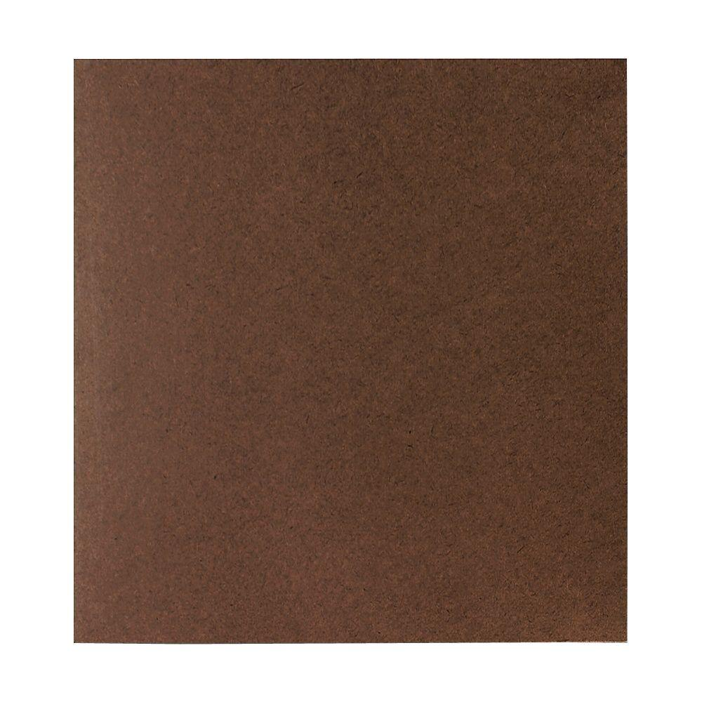 0482f499dcec Hardboard Tempered Panel (Common  3 16 in. x 4 ft. x 8 ft.  Actual ...