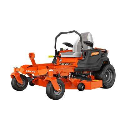 Small - Zero Turn Mowers - Riding Lawn Mowers - The Home Depot