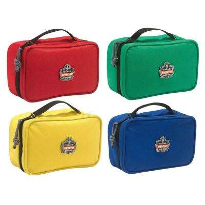 Arsenal 2-Compartment Small Parts Organizer, Assorted Colors