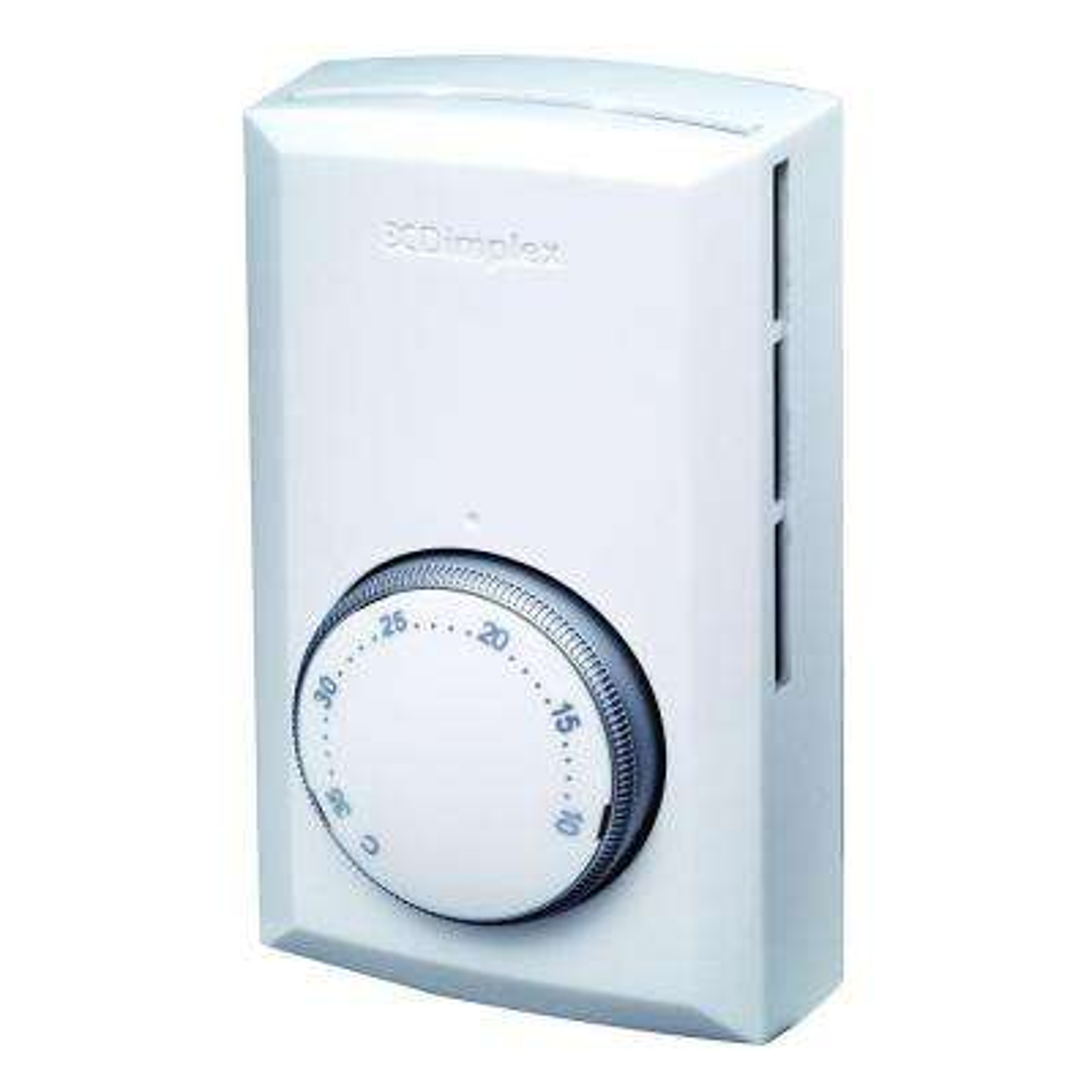 Single Pole Wall Mount Thermostat Kit