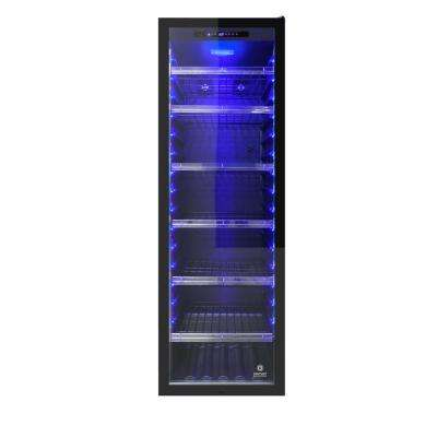 149-Bottle Single Zone Wine Cooler upto Approximately 187-Bottles