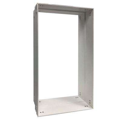 10-1/2 in. x 21 in. Wall Tunnel Kit for the Large Armor Flex Pet Door