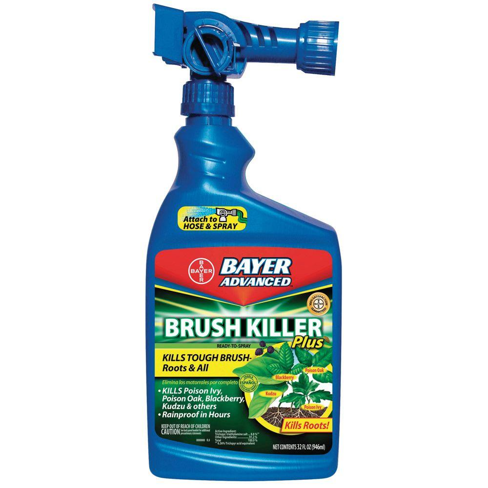 32 oz. Ready-to-Spray Brush Killer Plus