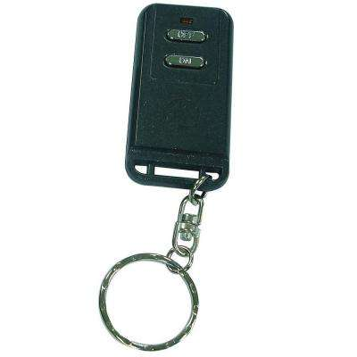 Home Security Remote Control - for Wireless Door Alarm
