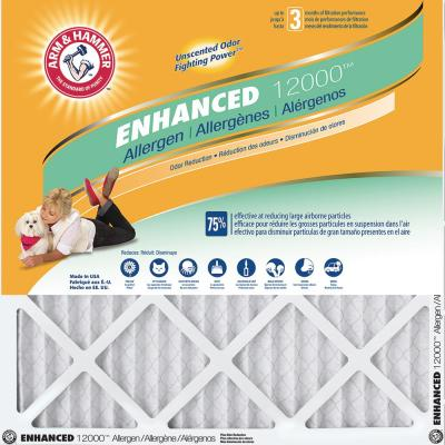 41% off on Select Arm & Hammer 4-Pack Air Filters