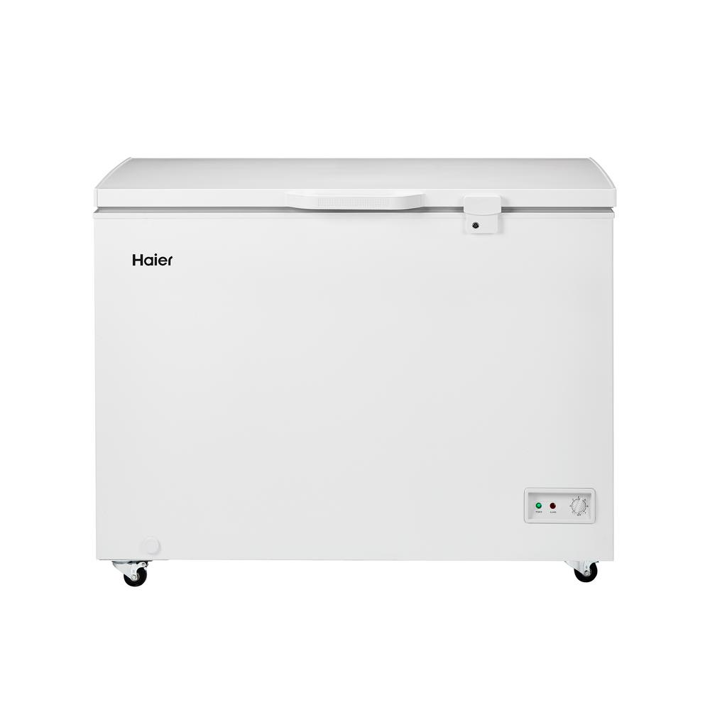 Haier Haier 9.2 cu. ft. Chest Freezer in White