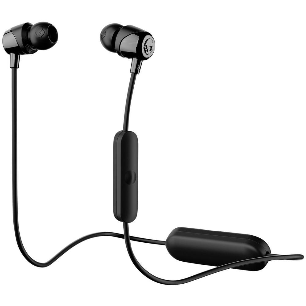 Jib Wireless Earbuds in Black