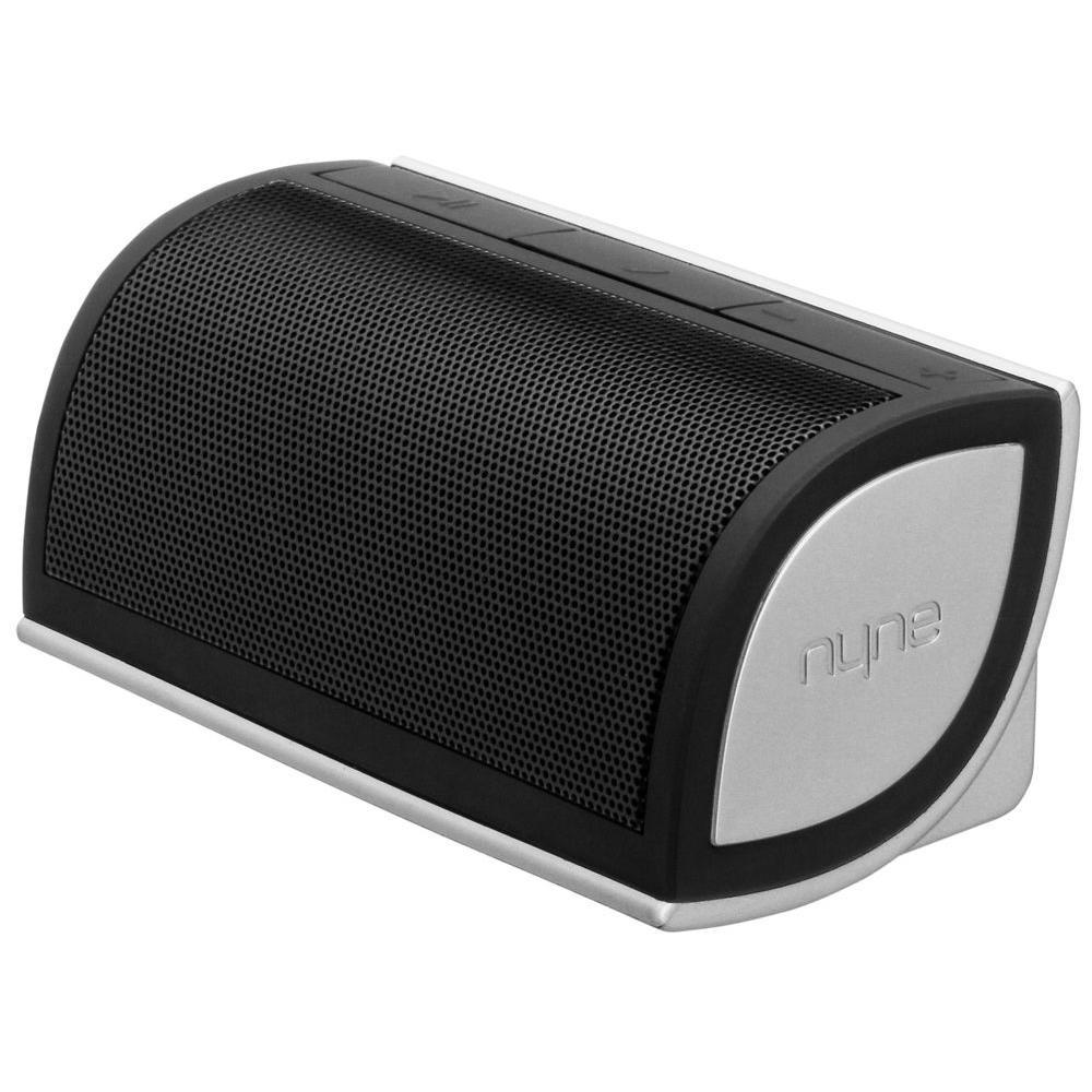 Nyne Mini Portable Bluetooth Speaker